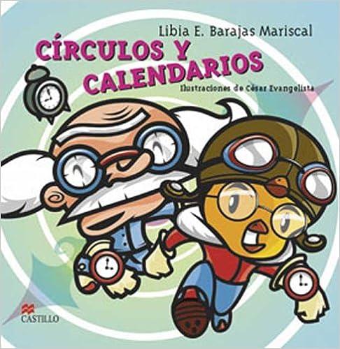 Descárgalo en línea Circulos Y Calendarios / Circles and Calendars (La Otra Escalera / La Otra Escalera) ePub 9685920710