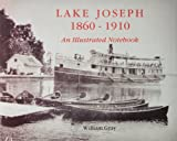 Lake Joseph, 1860-1910, William Gray, 1550461281