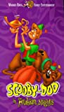 Scooby-Doo in Arabian Nights [VHS]