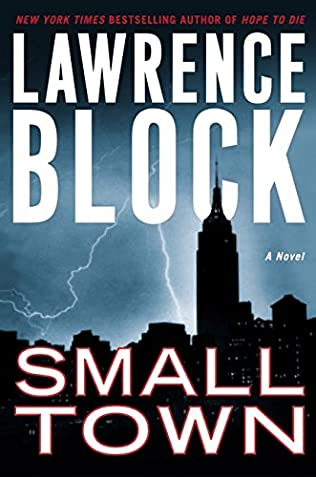 book cover of Small Town