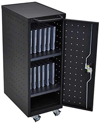 Price comparison product image Luxor 12 Tablet / Chromebook Charging Cart