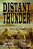 Distant Thunder, Joyce M. Kennedy, 0897452437