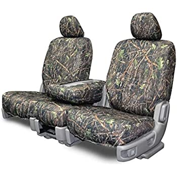 Amazon.com: Custom Fit Seat Covers for Ford F-150 60-40 ...