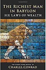 The Richest Man in Babylon: Six Laws of Wealth Paperback
