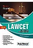 Lawcet Study Material (EM)-2017