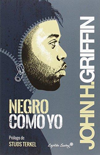 Descargar Libro Negro Como Yo John Howard Griffin