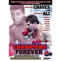 Champions Forever Latin Legend