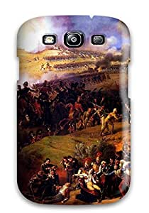 Galaxy S3 Case Cover Artistic Case - Eco-friendly Packaging