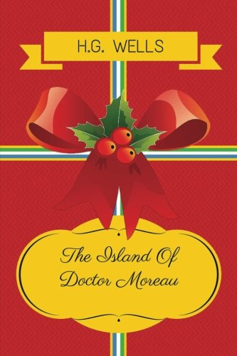 Download The Island Of Doctor Moreau: By H. G. Wells - Illustrated pdf epub