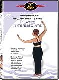 Hilary Burnett's Pilates Intermediate