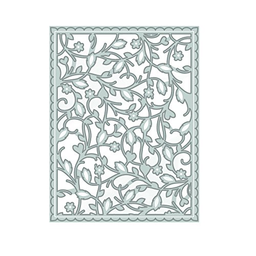 Tonic Studios 1334E Patterned Panels product image