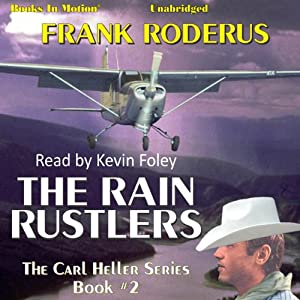 The Rain Rustlers Audiobook