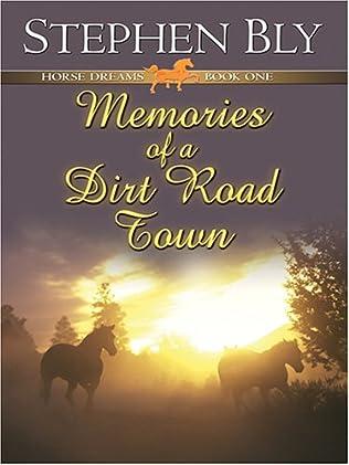 book cover of Memories of a Dirt Road Town