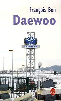 Daewoo par Bon