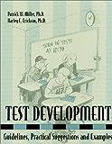 Test Development 9780967327945