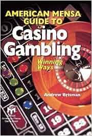 mensa guide to casino gambling pdf