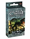 Call of Cthulhu LCG Pack: That Which Consumes