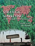 Strategic Marketing in the Global Forest Industries, Juslin, Heikki and Hansen, Eric, 097033334X