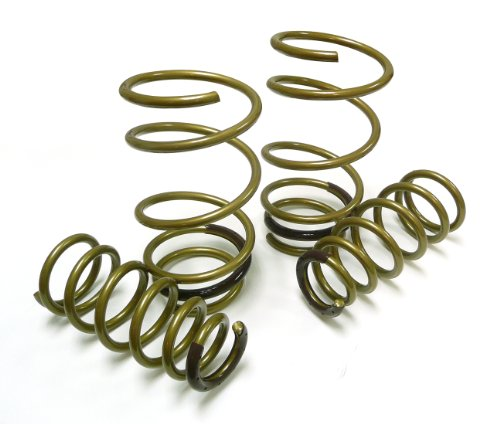 Tein SKR96-BUB00 High.Tech Lowering Spring for Mitsubishi Eclipse