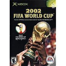 Fifa 2002 World Cup Original Americano Xbox Classico