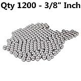 XiKe 120038X (1200 Qty) 3/8