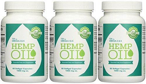 hemp oil pills - 3