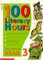 One Hundred Literacy Hours: Year 3