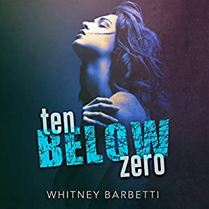 Ten Below Zero Audiobook