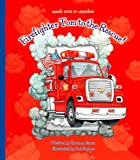 img - for Firefighter Tom to the Rescue! (Magic Door to Learning) book / textbook / text book