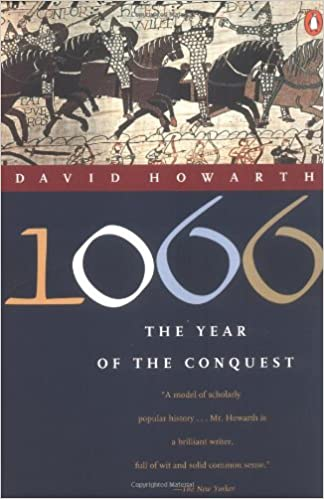 1066: Year of the Conquest | amazon.com