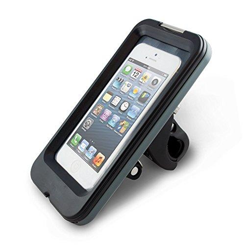 iHome Waterproof Bike Mount Mount iPhone5