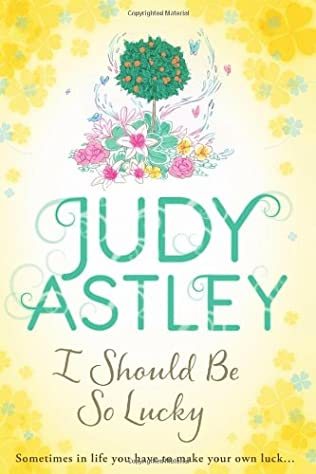 book cover of I Should Be So Lucky