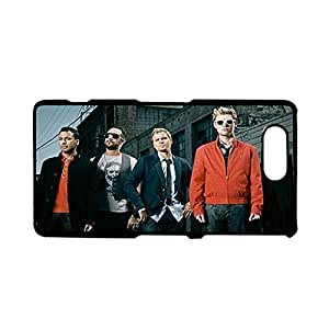Art Back Phone Case For Guys For Z3 Mini Design With Backstreet Boys Choose Design 5