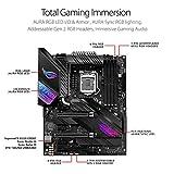 ASUS ROG Strix Z490-E Gaming Z490 (WiFi 6) LGA 1200