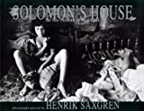 Solomon's House, Henrik Saxgren, 0893819204
