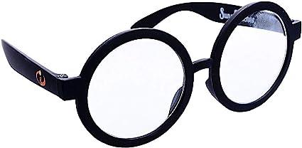 Amazon Com Sun Staches Costume Sunglasses Incredibles Edna Mode Glasses Party Favors Uv400 Black Model Sg3298 Toys Games
