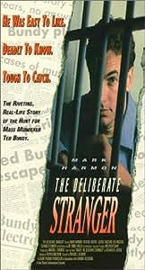 Deliberate Stranger [VHS]