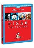 Los Cortos de Pixar [Blu-ray]