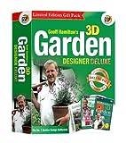 3D Garden Designer&Plant Encyclopedia Gift Pack