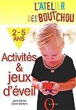 """Afficher """"Activités & jeux d'éveil"""""""
