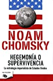 Hegemonía o