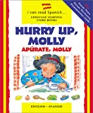 Hurry up Molly, Mary Risk and Lone Morton, 0764152866