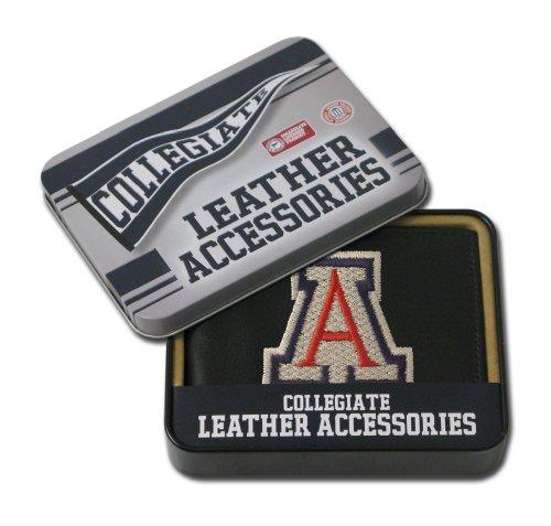 Arizona Wildcats Leather - 9