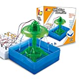 Electronics Teens Best Deals - Physics Science Kits Toy for Kids DIY Electronic Discovery Kit
