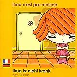 Ilma n'est pas malade: Edition bilingue français-allemand