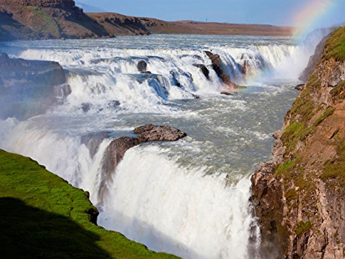 Iceland--Where Fire Meets Ice - South Africa Site