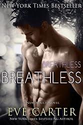 Breathless (Jesse Book 1) (English Edition)