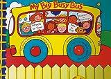 My Big Busy Bus, , 1571457038