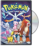 Pokemon Master Quest: Around the Whirlpool (DVD Movie) Jason Bergenfeld, Eric Stuart and Ted Lewis