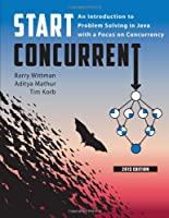 Start Concurrent Front Cover